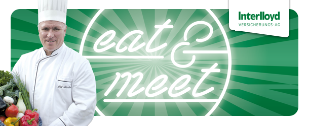 DKM 2018 - eat & meet