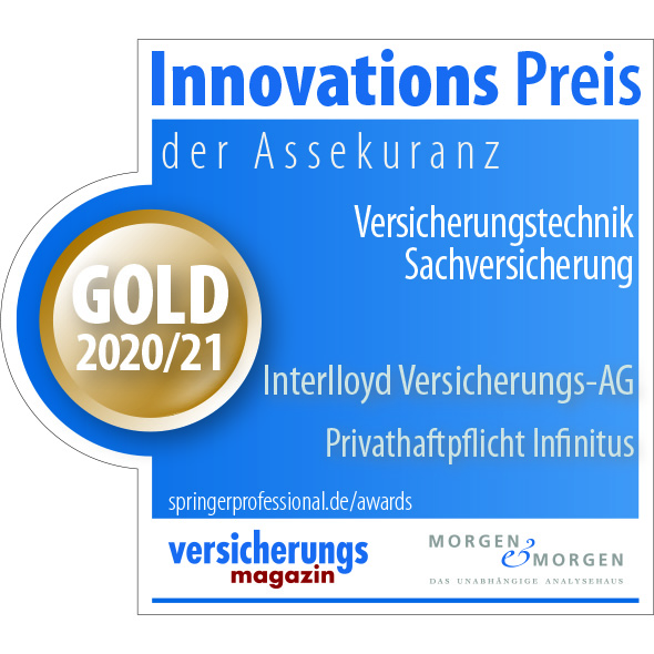 Interlloyd_Siegel_Innovationspreis_SV_gold_Versicherungstechnik